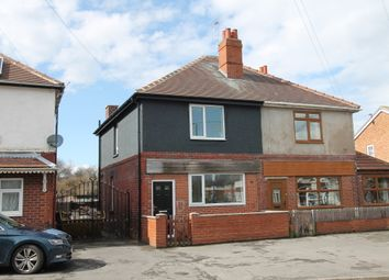 Thumbnail 4 bed semi-detached house to rent in Cross Lane, Royston, Barnsley