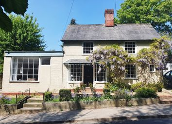 Thumbnail 3 bed detached house for sale in The Causeway, Hitcham, Ipswich
