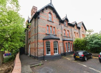 Thumbnail Studio to rent in Parkfield Road, Sefton Park