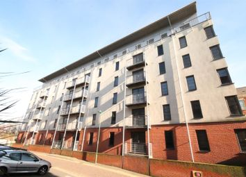 Thumbnail 2 bedroom flat for sale in Derby Road, Lenton, Nottingham