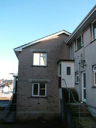 Thumbnail 2 bed flat to rent in Trevissome Court, Falmouth