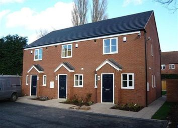 Thumbnail 2 bed property to rent in C Marlpit Lane, Four Oaks, Sutton Coldfield