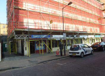 Thumbnail Retail premises to let in Henriques Street, Aldgate East, Whitechapel