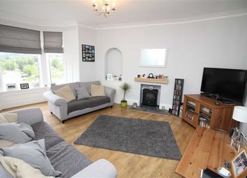 Thumbnail 2 bed flat for sale in Dovemount Place, Hawick