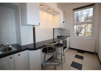 Thumbnail 1 bed flat to rent in Jenner Road, London