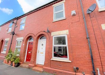 Thumbnail 2 bed terraced house to rent in Duchy Street, Salford, Manchester