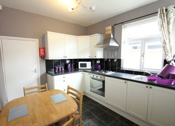 Thumbnail 4 bedroom property to rent in Sackville Street, Stoke-On-Trent