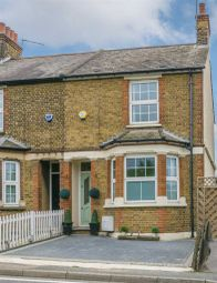 Thumbnail 3 bed semi-detached house for sale in Sewardstone Road, Waltham Abbey, Essex