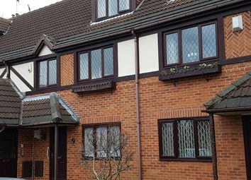 Thumbnail 2 bedroom property for sale in Tudor Court, South Elmsall, Pontefract