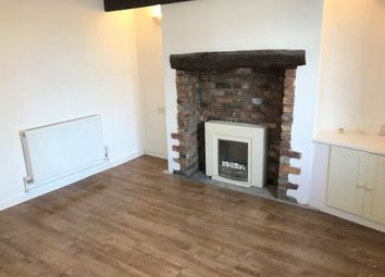 Thumbnail 2 bedroom terraced house to rent in Osbourne Place, Hadfield, Glossop