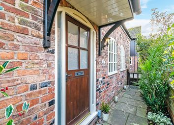 Thumbnail 3 bed barn conversion for sale in Park Lane, Higher Walton, Warrington