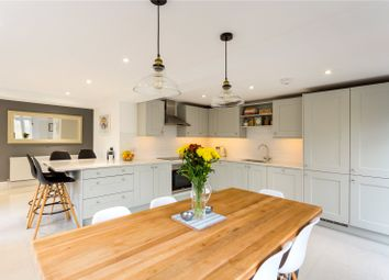 4 bed semi-detached house for sale in Stane Street Cottages, Rowhook Road, Rowhook, Horsham RH12