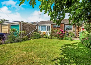 Thumbnail 2 bedroom bungalow for sale in Somerton Road, Martham, Great Yarmouth