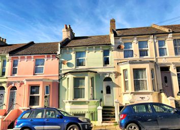 Thumbnail 3 bed terraced house for sale in St. Marys Road, Hastings