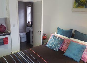 Thumbnail 1 bed semi-detached house to rent in Western Elms Avenue, Reading