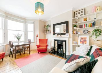 Thumbnail 1 bedroom flat for sale in Tregothnan Road, London, London