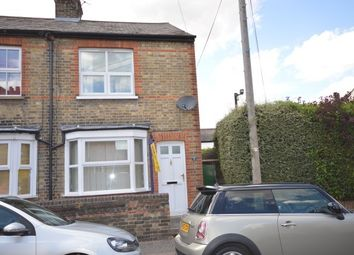 Thumbnail 2 bed property to rent in Orchard Street, Chelmsford
