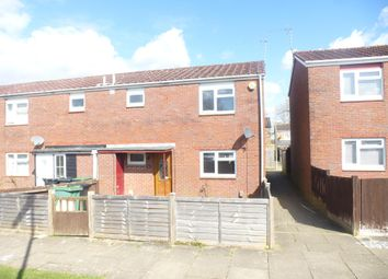 Thumbnail 3 bed property to rent in Schubert Road, Basingstoke
