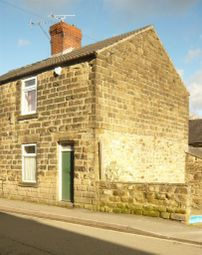 Thumbnail 2 bed semi-detached house to rent in Marlum, 2 Market Place, Crich
