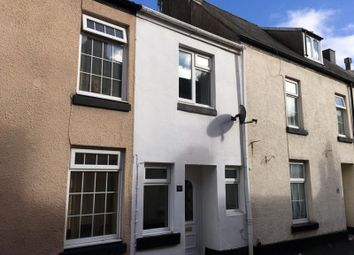 Thumbnail 2 bedroom cottage to rent in Brook Street, Dawlish