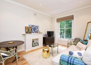 Thumbnail 1 bed flat to rent in Westbourne Gardens W2,