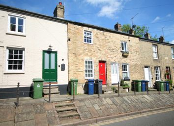 Thumbnail 1 bed terraced house to rent in Shelly Row, Cambridge