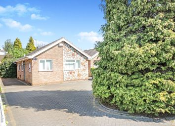 Thumbnail 2 bed detached bungalow for sale in Stroud Avenue, Willenhall