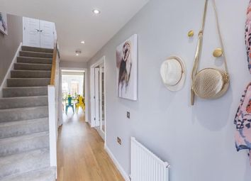 """Thumbnail 4 bedroom detached house for sale in """"Cullen"""" at Victoria Street, Monifieth, Dundee"""