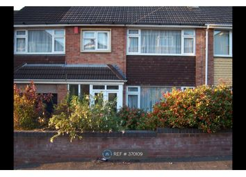 Thumbnail 5 bed semi-detached house to rent in Wingfield Rd, Bristol