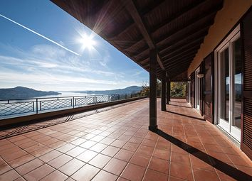 Thumbnail 4 bed villa for sale in Lesa, Novara, Piedmont, Italy