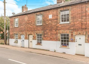 Thumbnail 2 bed terraced house for sale in High Street, Whitwell, Hitchin