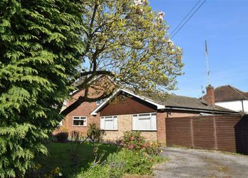 Thumbnail 2 bed detached bungalow for sale in Bower Road, Hextable, Swanley
