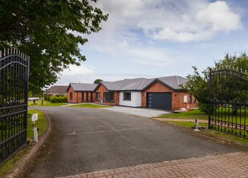 Thumbnail 3 bed detached bungalow for sale in Westhill Village, Jurby Road, Ramsey, Isle Of Man