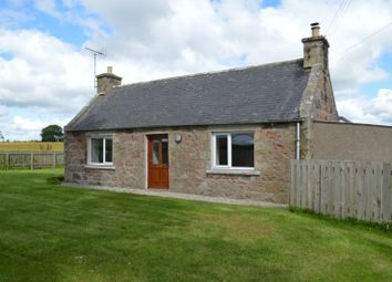 Thumbnail 2 bed cottage to rent in Cairnbrogie Cottage, Oldmeldrum