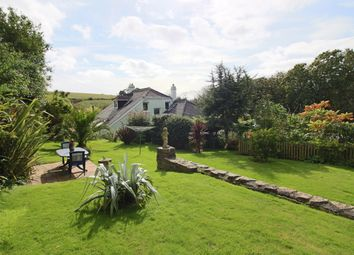 Thumbnail 6 bed detached house for sale in The Links, Pengersick Lane, Praa Sands, Penzance