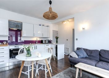 Thumbnail 1 bed flat for sale in Batoum Gardens, London