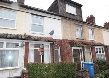 Thumbnail 2 bed property to rent in Vincent Road, Norwich