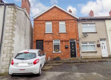 Thumbnail 1 bedroom end terrace house to rent in Wesley Street, Lisburn