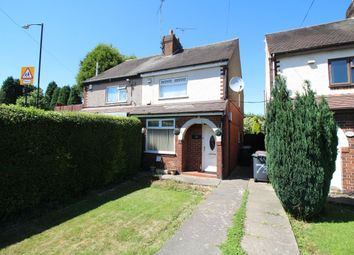 Thumbnail 2 bed semi-detached house for sale in Chapel Street, Bedworth