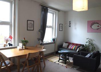 Thumbnail Studio to rent in Ongar Road, Fulham