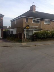 Thumbnail 2 bedroom town house to rent in Burlidge Road, Chell, Stoke-On-Trent