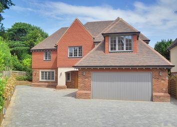 Thumbnail 5 bed detached house for sale in The Drive, Chislehurst, Kent