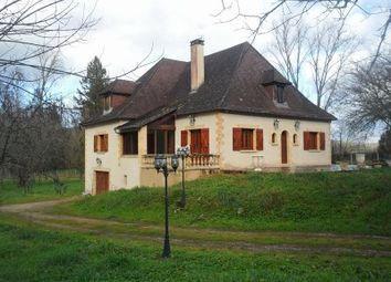 Thumbnail 5 bed property for sale in Hautefort, Dordogne, France