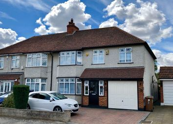 Thumbnail 5 bed semi-detached house for sale in Bowness Road, Bexleyheath