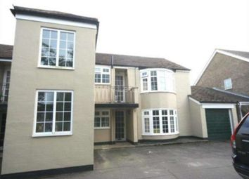 Thumbnail 2 bed flat to rent in Redmarshall, Stockton-On-Tees