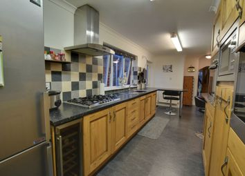 Thumbnail 3 bed bungalow for sale in Enderley Close, Walsall, West Midlands