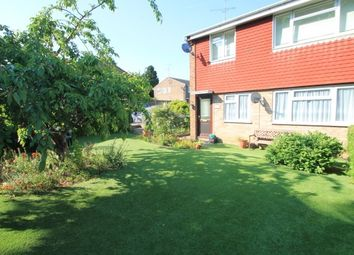 Thumbnail 2 bed maisonette to rent in Sidcup Hill, Sidcup
