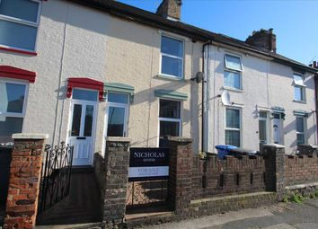 Thumbnail 2 bed property for sale in Bramford Lane, Ipswich