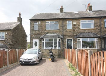 2 bed end terrace house for sale in Cooper Lane, Shelf, Halifax HX3