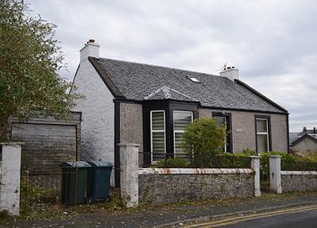 Thumbnail 4 bed cottage for sale in Milton Road, Dunoon, Argyll And Bute